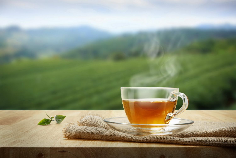 ผงชาเกนไมฉะ (ชาข้าวคั่ว) 100%