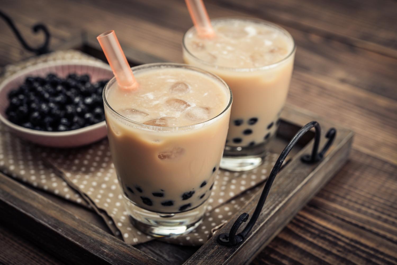 ชานมไต้หวันพร้อมชง สูตรชาอัสสัม